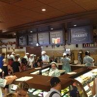 Photo taken at Main Street Bakery (ft Starbucks) by Chris F. on 7/17/2013