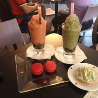 Photo taken at Eterni-Tea by Adrii J. on 7/23/2013