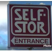 Photo taken at Northwest Self Storage by Northwest Self Storage on 7/31/2013