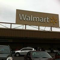 Photo taken at Walmart by Julio R. on 7/20/2013