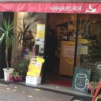 Photo taken at nakamura wine shop by Dan C. on 12/30/2014