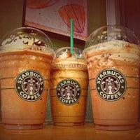 Photo taken at Starbucks by Dilek Nimres K. on 9/2/2014