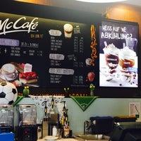 Das Foto wurde bei McDonald's von TC Arzu C. am 6/29/2016 aufgenommen