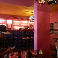Das Foto wurde bei Afro Cafe von Anders O. am 7/18/2013 aufgenommen