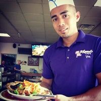 Photo taken at Krystal's Cafe by Michael S. on 8/19/2013