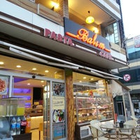 Photo taken at Balım cafe pastane by Alisefa B. on 8/6/2013