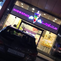 Photo taken at Shawarma.Plus by Ratel on 7/14/2017