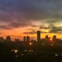 Photo taken at Uhuru Park by Mwangi K. on 3/4/2013