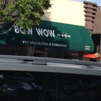 Photo taken at Bow Wow Meow by S. M. on 5/8/2014