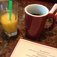 Photo taken at Kaffe Mocha & Grill by Kelli B. on 8/1/2013