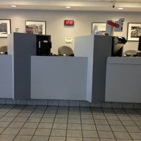 Photo taken at Department of Motor Vehicles by Cathy G. on 7/18/2013