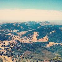 Photo taken at Mount Diablo State Park by Dan P. on 7/25/2013