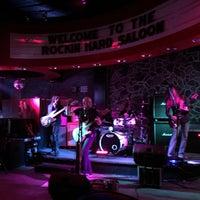 Photo taken at Rockin' Hard Saloon by Nancy G. on 12/27/2015