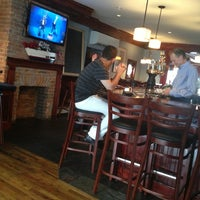 Photo taken at Bar Harbor Grill by Danielle P. on 8/9/2013