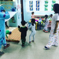 Photo taken at Creston Academy by Juude M. on 11/25/2016