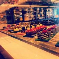 4/16/2013 tarihinde Deniz O.ziyaretçi tarafından Cafe R.E.A.D'de çekilen fotoğraf