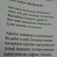 Photo taken at Işık Üniversitesi D/K Building by Bilal A. on 10/1/2013