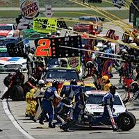 Photo taken at Kentucky Speedway by Kentucky Speedway on 8/8/2013