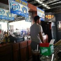 Photo taken at Bar 525 by David S. on 8/4/2013