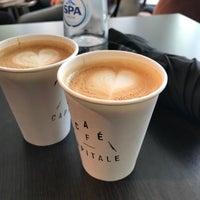 Foto scattata a Café Capitale da Abdullah B. il 6/17/2018