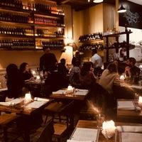 Foto diambil di St. Tropez Wine Bar oleh Lisa K. pada 2/8/2018