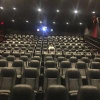 Photo taken at Bow Tie Cinemas Hoboken by Lisa K. on 7/15/2017