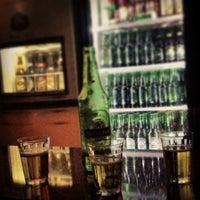 Photo taken at V.U. Bar by Evandro B. on 7/22/2013