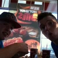 Photo taken at KFC by Conor B. on 7/26/2013