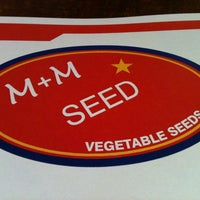 Photo taken at Molina Seed, Co by Reyna M. on 7/18/2013