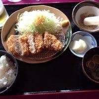 Photo taken at 庄内ゴルフ俱楽部 by なろう。 on 8/21/2013