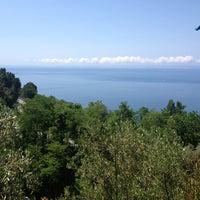 Photo taken at Villa Pietra Fiore by Matteo C. on 6/16/2013