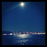 Das Foto wurde bei Beşiktaş Sahili von Kadir K. am 7/22/2013 aufgenommen