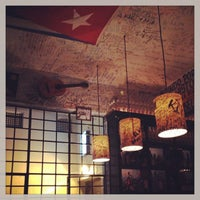 Photo taken at La Bodeguita del Medio by Fabito G. on 3/4/2013