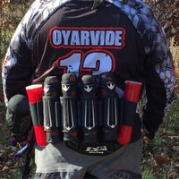 Paintball Sports NY