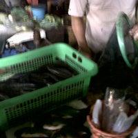 Photo taken at Pasar Batang by prasetiyo w. on 2/13/2013