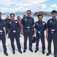 Photo taken at Resorts World Langkawi Convention Centre by Firdaus N. on 3/21/2017