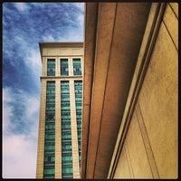 Photo taken at Radisson Blu Hotel Cebu by Maxx on 8/1/2013