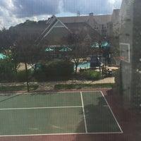 Photo taken at Residence Inn Charleston by Kelly on 7/19/2016
