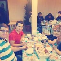 Photo taken at pasabag restaurant by Şule Z. on 7/15/2014