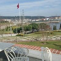 Photo taken at İBB Sultanbeyli Gölet Sosyal Tesisleri by Fahrettin K. on 2/10/2016
