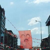 Photo taken at Yurtiçi Kargo Kayseri Şubesi by 〽ustafa R. on 6/23/2015