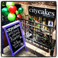 Photo taken at City Cakes by City C. on 12/22/2012