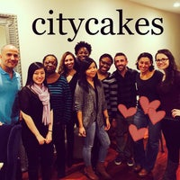 Photo taken at City Cakes by City C. on 12/7/2014
