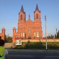 Photo taken at Миоры by Vika on 8/5/2015