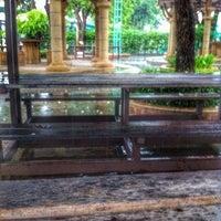 Photo taken at คณะวิทยาลัยการฝึกหัดครู มหาวิทยาลัยราชภัฏพระนคร by Mark G. on 9/30/2014