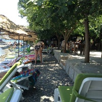 Foto scattata a Mavi Deniz da Öykü S. il 7/18/2013