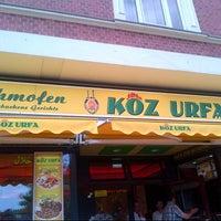 Das Foto wurde bei Köz Urfa von Mehmet C. am 6/11/2014 aufgenommen