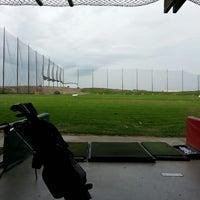 Photo taken at Savage Creek Golf Course & Driving Range by Alex S. on 8/11/2013