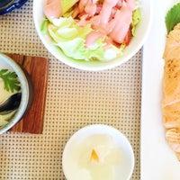 Photo taken at Tokyo Deli Phan Xich Long by Le T. on 7/5/2016