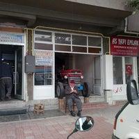 Photo taken at Kayımlar Oto Galeri by Suleyman K. on 5/21/2014